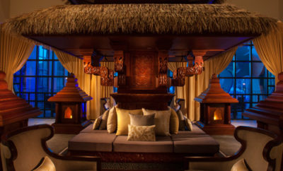 Mandara spa walt disney world