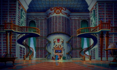 game of thrones Beauty and the Beast library