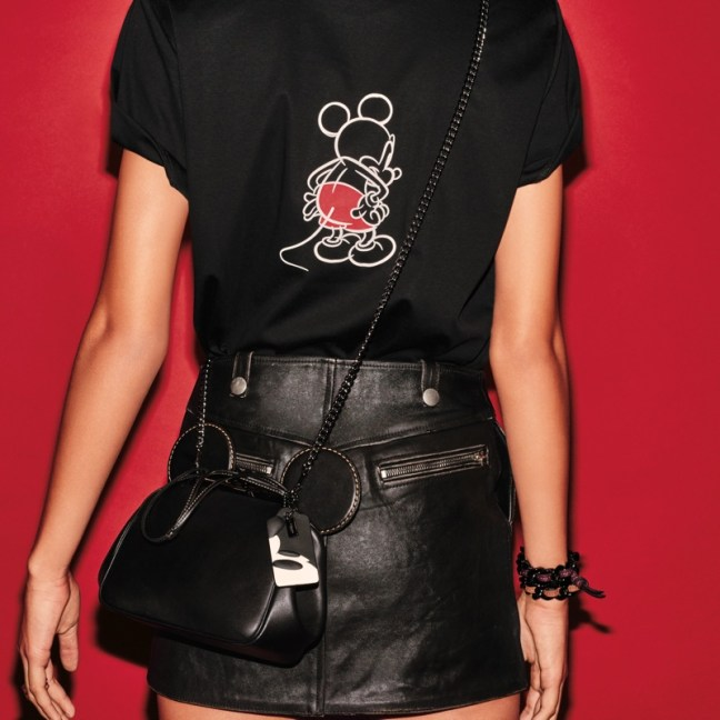 new mickey coach collection