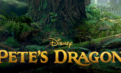 Pete's Dragon New Movie