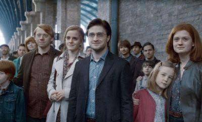 3 New Harry Potter eBooks