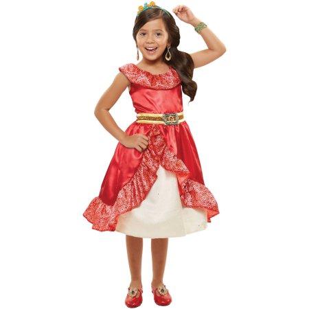 Disney Elena costume Walmart