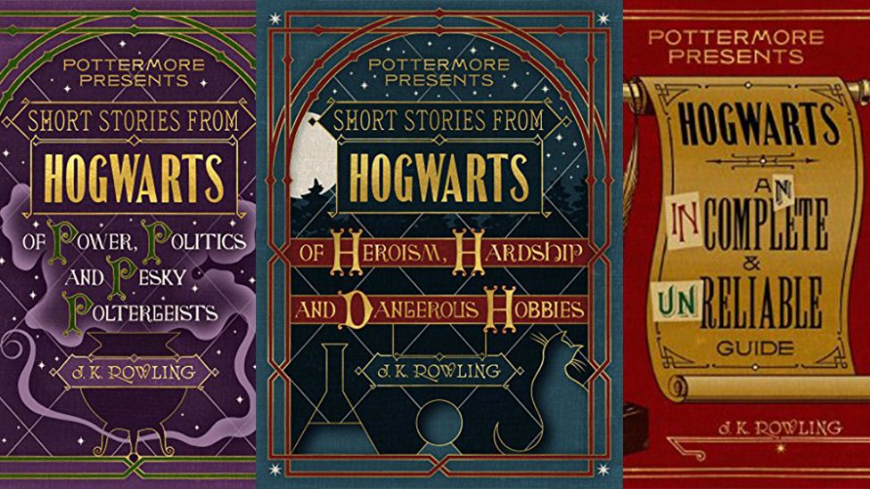 Harry Potter Book Release Dates : J k rowling to release new harry potter ebooks search