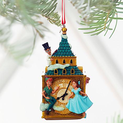 Top 7 Disney Christmas Ornaments 2016