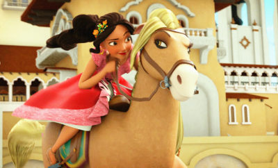 third season of elena of avalor
