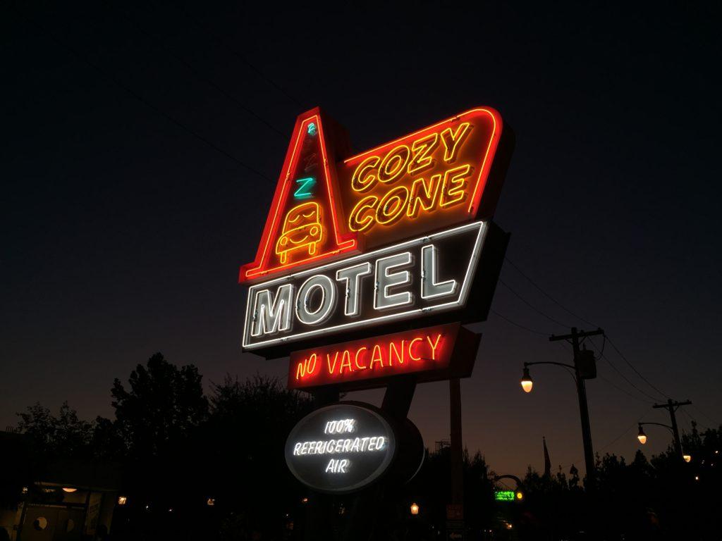The 5 Best California Adventure Restaurants - Search Princess