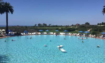 The Resort at Pelican Hill Pool