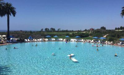 The Resort at Pelican Hill Pool