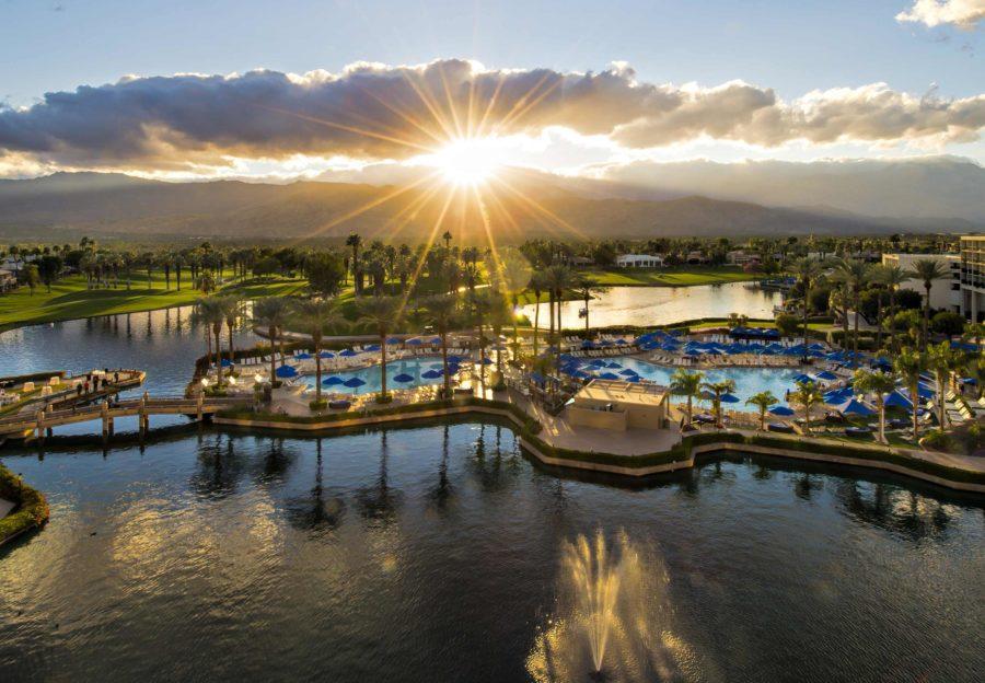 Jw Marriott Desert Springs Spa