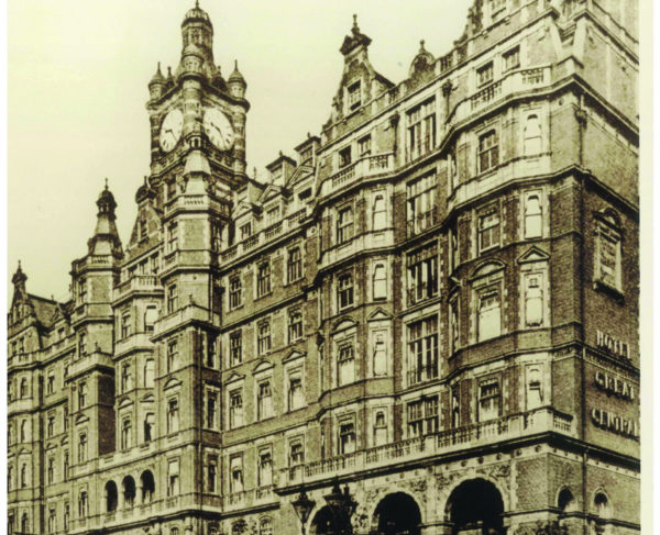 The-landmark-london-history