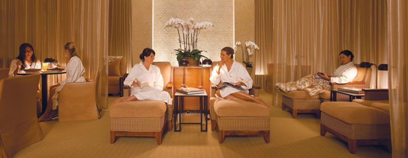 The Spa at Pelican Hill