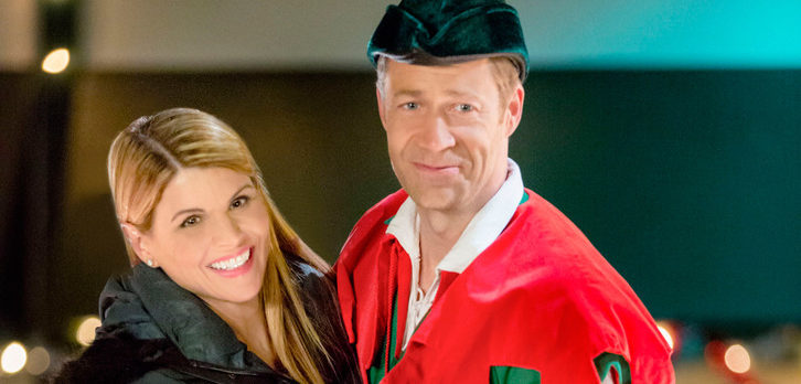 Hallmark Channel's Christmas Lineup