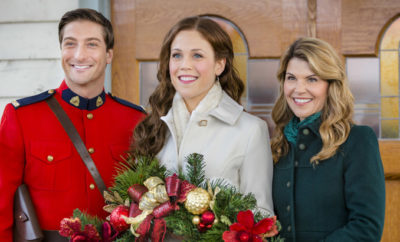 Hallmark Channel's Countdown to Christmas