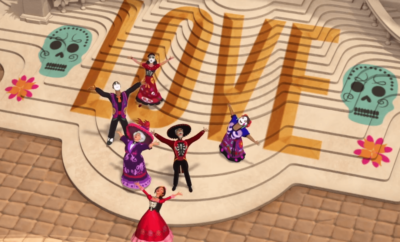 day of the dead elena of avalor episode