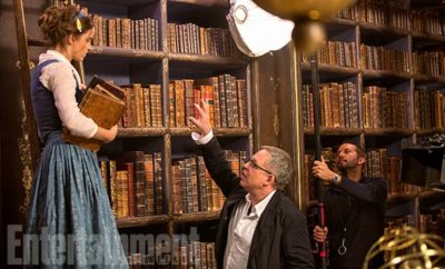 Live action beauty and the beast images