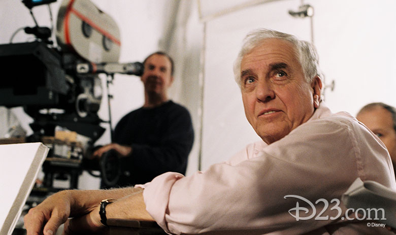 Gary Marshall Disney Legend